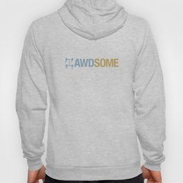 AWDSOME v7 HQvector Hoody