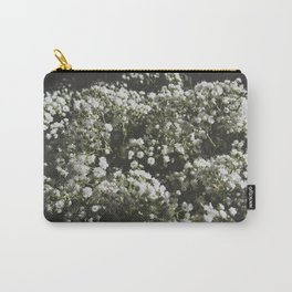 baby's breath 2 Carry-All Pouch