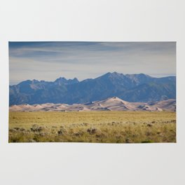 Great Sand Dunes 2 Rug