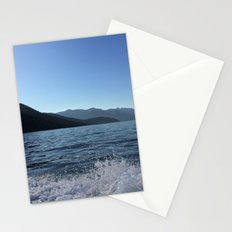 Ocean Calm IV Stationery Cards