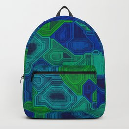 Blue Room Backpack