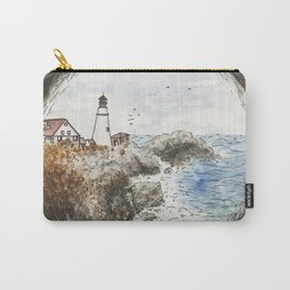We All Need An Escape Carry-All Pouch