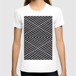 LINED T-shirt