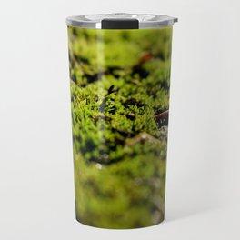 Moss Travel Mug