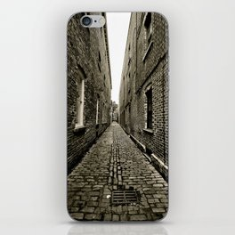 Chucktown Perspective iPhone Skin