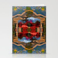 china Stationery Cards featuring China. by Grant Pearce