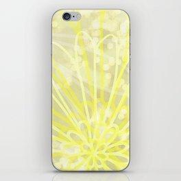 Douceur - Sweetness iPhone Skin