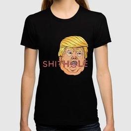 Shithole T-shirt