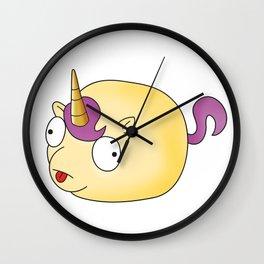 Unitatoe  Wall Clock