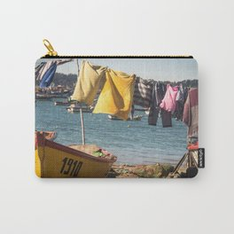 Boats and pants Carry-All Pouch