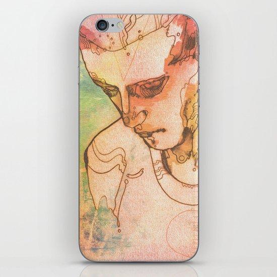 Lockwood iPhone & iPod Skin