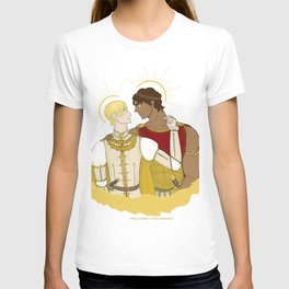 kind laurent and king damianos T-shirt