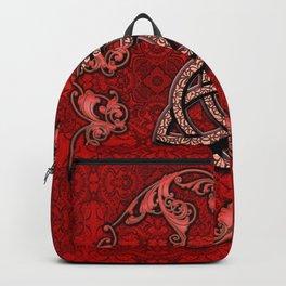 The celtic sign Backpack