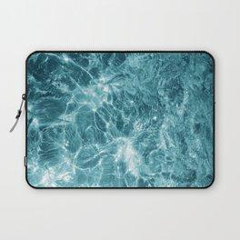Sea Dream #1 #water #decor #art #society6 Laptop Sleeve