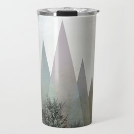 TREES IV Travel Mug
