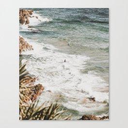Gold Coast / Australia Canvas Print