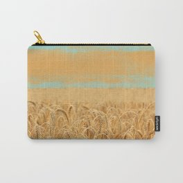 Harvest Landscape Carry-All Pouch