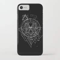 renaissance iPhone & iPod Cases featuring Renaissance by Sphynx Collective
