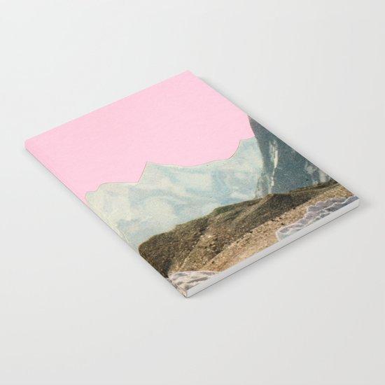 Silent Hills Notebook