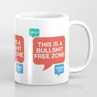 motivational Mugs featuring Motivational by Motivational