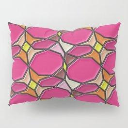Geometrix 119 Pillow Sham