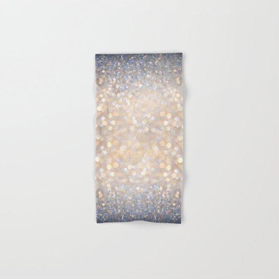 Glimmer of Light Hand & Bath Towel
