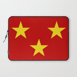 sutherland flag Laptop Sleeve