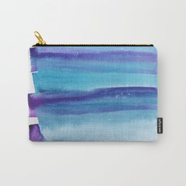 22  | Abstract Painting | 190725 Carry-All Pouch
