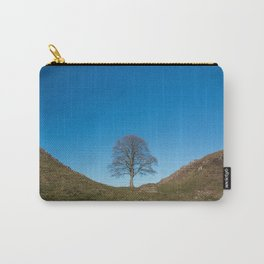 Sycamore Tree in Hadrian's Wall Carry-All Pouch