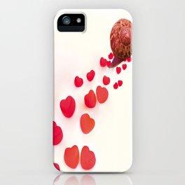 Enamorado iPhone Case