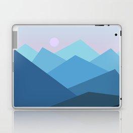 Landscape NC 01 Laptop & iPad Skin