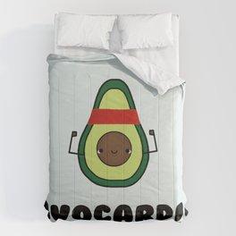 Avocardio Comforters