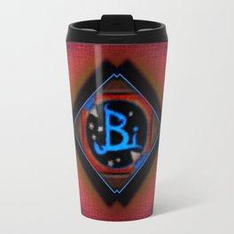 JBI-12 Travel Mug