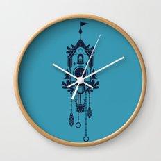 Cuckoo Clock Wall Clock