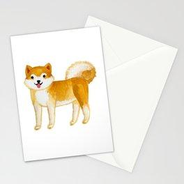 Akita Stationery Cards