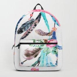 Dreamcatcher Plumage Backpack