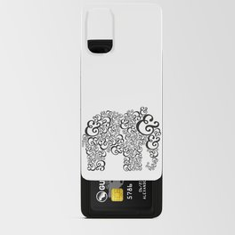 Ampersand Elephant Android Card Case