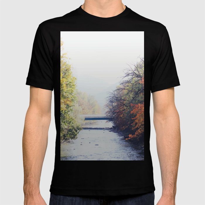 the good side of life T-shirt