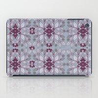 hibiscus iPad Cases featuring Hibiscus by Azulblau