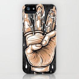 Winya No. 88 iPhone Case