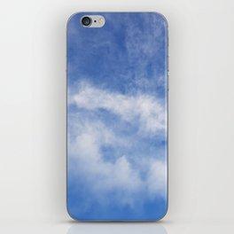Always in my dreams iPhone Skin