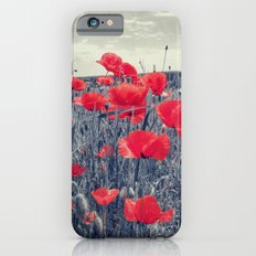 field of love Slim Case iPhone 6s
