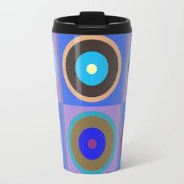 Kandinsky #28 Travel Mug