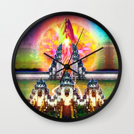 ~memoirs~ Wall Clock