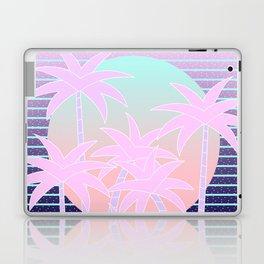 Hello Miami Moonlight Laptop & iPad Skin