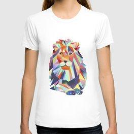 Lion Leonard T-shirt