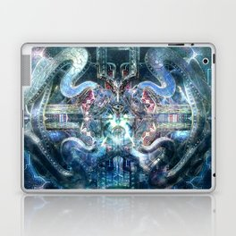Crytalinne Equilibrium Laptop & iPad Skin