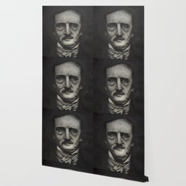 Edgar Allan Poe Wallpaper