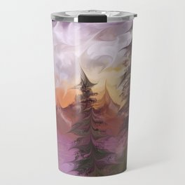 Sunsetrip Travel Mug