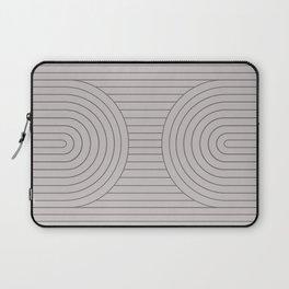 Arch Symmetry II Laptop Sleeve